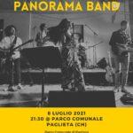 Panorama Band 2021